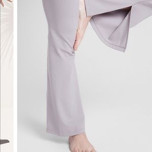 Barre flare pant